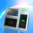 face and fingerprint combined access control system-FA1