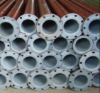seamless pipe with extremely high temperature resistance