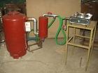Biomass Gasifier Generator 0086-13592627742