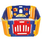 Safety Playpen(baby product)