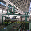 China advanced fiber cement board production line