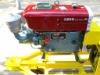 UB8C Diesel mortar pump