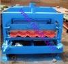 Glazed Tile Roll Forming Equipment