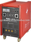NBC-315F CO2 Gas-shielded Welder with transformer