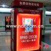 backlit banner/backlit flex/ pvc backlit banner
