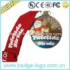 souvenir cheap custom finisher medals by metal