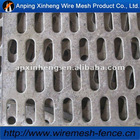 0.1 mm stainless steel perforated metal mesh form factory