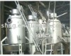 High-Quality Gasifier Structure