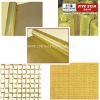brass wire cloth(ISO9001) Professional manufacturer.