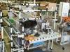 tube racking for warehouse pipe rack