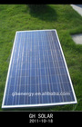 Monocrystalline Solar Module 0.58usd/w Polycrystalline Solar Panel 0.48usd/w (FREE SHIPPING!)