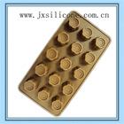 food grade silicone cake mould