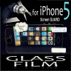 Hot Sale Tempered Glass Screen Protective Film Glass Film for Iphone5