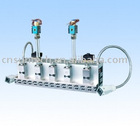 Fibre Spray Gun for sanitary napkin machine