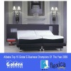 2012 newest high quality electric bed