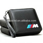 Car real carbon fiber CD bag with super quality