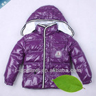 fashion designer children's coats