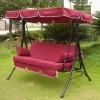 Outdoor garden luxury hanging chair