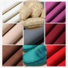 Microfiber synthetic Leather/Pu leather For shoes bags and sofa