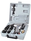 "17PCS 1/2"" Air Impact Wrench Kit"