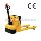 PR-WPH-160 1600kg durable Semi-Electric Pallet Jack (CE)
