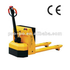 PR-WPH-160 1600kg durable Semi-Electric Pallet Jack (CE)