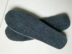 Cheap Polyester Shoe Pads/Insoles for any size