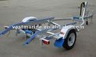 jet ski trailer Qingdao