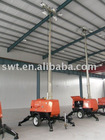 4HVL6000 Lighting tower