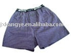 men's casual short pants