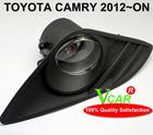 Novita del 2012 Lampada nebbia per Toyota Camry 2012 ~ ON