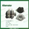 types of alternators Nippondenso alternator part