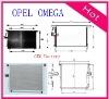 (OE:1850028)OEM OPEL auto radiator for OPEL OMEGA