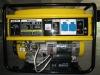 220 volt self running gasoline engine generators 5kva/5kw CE EPA