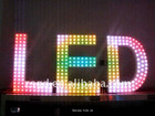 Various of led display