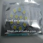 1.8w ac/dc12v smd led G4