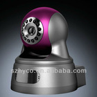 P2P Wifi 2.0Megapixel PTZ IP Camera