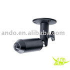 "CCD Color 600TVL Bullet for 1/3""SONY Camera 0.005Lux (F1.2) Board Lens 3.7mm With Audio(WS-M1503)"