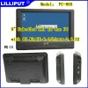 LILLIPUT PC865 8 inch Touch Screen Data Terminal