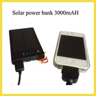 Solar Portable Charger For ipad2/3