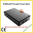 Larger Power Bank for your digital products