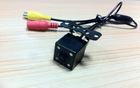 Waterproof CCD/CMOS CG- 660D+LED car camera