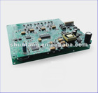 DC Air Compressor screw type controller