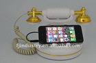 2011 hot selling Raditation portect Retro Mobile cell phone handset for iphone