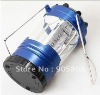 2012 Stylish 12 Led Camping Light with Compass