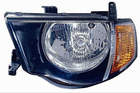 Headlight for Mitsubishi L200 OEM#