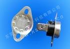 auto reset bimetal thermostat(250V,16A)