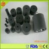Industrial rubber bumper pads