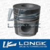 Piston for Mercedes Benz OM401