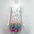 2013 latest fashionable maternity dress